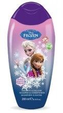 Kup Szampon i odżywka do włosów dla dzieci Kraina lodu - Disney Frozen Shampoo & Conditioner