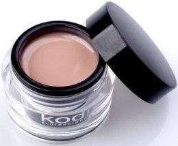 Kup Żel matujący - Kodi Professional Masque Beige gel