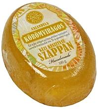 Kup Ręcznie robione mydło Nagietek - Yamuna Calendula Handmade Glycerin Soap