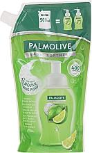 Kup Mydło w piance - Palmolive Magic Softness Foaming Handwash Lime & Mint (uzupełnienie)