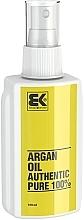 Kup 100% olej arganowy - Brazil Keratin 100% Argan Oil