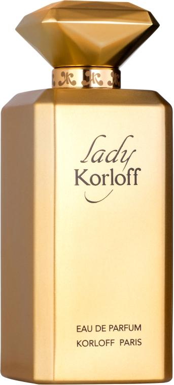 Korloff Paris Lady Korloff - Woda perfumowana