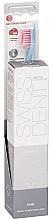 Kup Zestaw - Swissdent Gentle Combo Pack (toothpaste/50ml + toothbrush/1pcs)