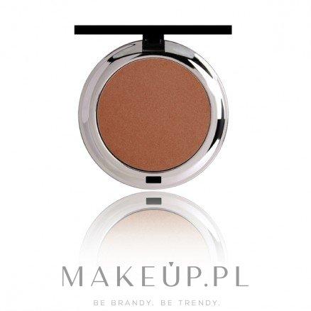 Mineralny bronzer w kompakcie - Bellapierre Cosmetics Compact Mineral Bronzer — фото Pure Element
