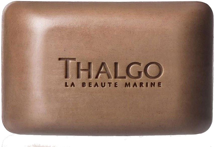 Mikronizowane mydło z wodorostów - Thalgo Micronized Marine Algae Cleansing Bar — фото N1