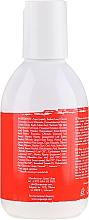 Naturalny szampon z żurawiną i rozmarynem do włosów przetuszczających się - Uoga Uoga Lingonberry Ribbon Shampoo — фото N2