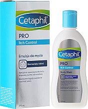 Kup Emulsja do mycia dla niemowląt i dzieci - Cetaphil PRO Itch Control Body Wash