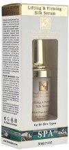 Kup Jedwabne liftingująco-ujędrniające serum do twarzy - Health and Beauty Lifting & Firming Silk Serum