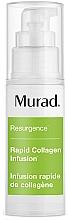 Kup Ujędrniające serum do twarzy wypełniające zmarszczki - Murad Resurgence Rapid Collagen Infusion