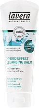 Kup Nawilżający balsam oczyszczający do twarzy - Lavera Hydro Effect Cleansing Balm
