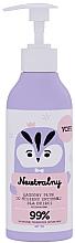 Kup Naturalny, łagodny płyn do higieny intymnej dla dzieci - Yope
