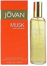 Kup Musk Jovan - Woda kolońska w sprayu
