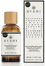Kup Przeciwstarzeniowy olejek do twarzy - Avant Advanced Bio Restorative Superfood Facial Oil