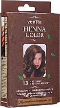 Kup Ziołowa odżywka koloryzująca z naturalnej henny - Venita Henna Color