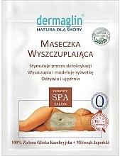 Kup Wyszczuplająca maska do ciała - Dermaglin
