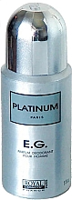 Kup Royal Cosmetic Platinum E.G. - Dezodorant