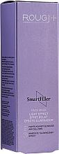 Kup Złuszczająca maska do twarzy - Rougj+ Smart Filler Maschera Effetto Luce