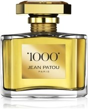 Kup Jean Patou 1000 - Woda perfumowana