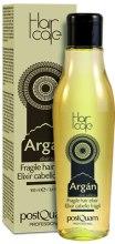 Kup Eliksir z olejem arganowym do włosów cienkich - PostQuam Argan Fragile Hair Elixir