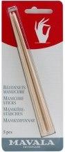 Kup Patyczki do manicure - Mavala Manicure Sticks
