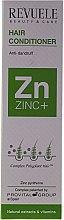 Kup Przeciwłupieżowa odżywka do włosów - Revuele Zinc+ Hair Conditioner