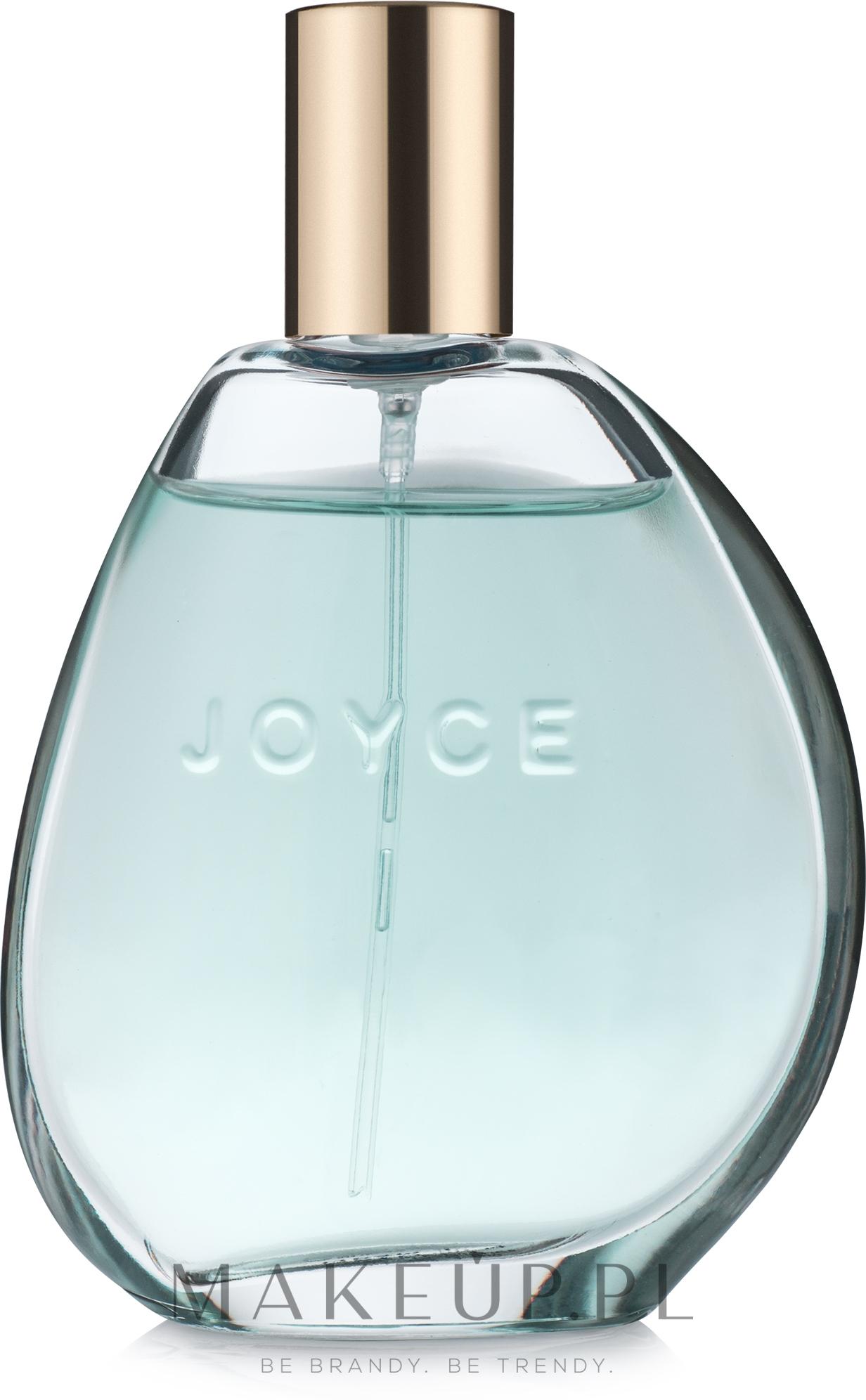 oriflame joyce turquoise