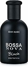 Kup Jean Marc Bossa Nova Black - Woda toaletowa
