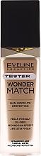 Kup Wygładzający podkład do twarzy - Eveline Cosmetics Wonder Match (tester)