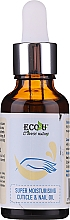 Kup Supernawilżający olejek do skórek i paznokci - Eco U Cuticle & Nail Oil