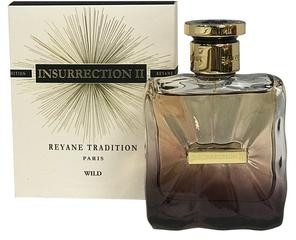 Reyane Tradition Insurrection II Wild - Woda perfumowana — фото N1
