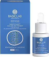 Kup Nawilżające serum do twarzy - BasicLab Dermocosmetics Esteticus