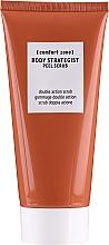 Kup Peeling do ciała - Comfort Zone Body Strategist Peel Scrub