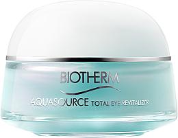 Kup Krem pod oczy - Biotherm Aquasource Total Eye Revitalizer