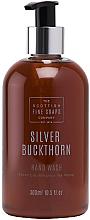 Kup PRZECENA! Mydło do rąk w płynie - Scottish Fine Soaps Silver Buckthorn Hand Wash *