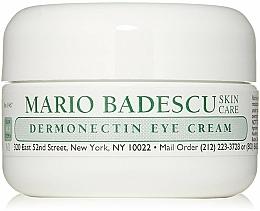 Kup Krem pod oczy - Mario Badescu Dermonectin Eye Cream