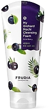 Zestaw - Frudia My Orchard Mochi Cleansing Foam Set (foam/120ml + foam/120ml + foam/30ml) — фото N2