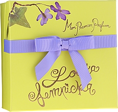 Kup PRZECENA! Lolita Lempicka Mon Premier - Zestaw (edp 50 ml + edp 7,5 ml) *