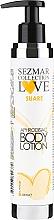 Naturalne afrodyzjakowe mleczko do ciała - Sezmar Collection Love Suare Aphrodisiac Body Lotion — фото N2