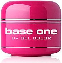 Kup Bezkwasowy jednofazowy żel UV do paznokci - Silcare Base One Color
