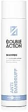 Kup Szampon przeciwłupieżowy do włosów - Hair Company Double Action Anti-Dandruff Shampoo