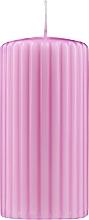 Kup Świeca zapachowa Magnolia, 120/58 mm - Bolsius True Scents Magnolia Candle