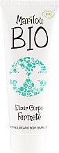 Kup Organiczny ujędrniający żel do ciała - Marilou Bio Body Firming Gel