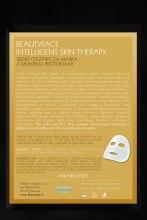 Kup Silnie odżywcza maska w płachcie z mlekiem i proteinami pszenicy - Beauty Face Intelligent Skin Therapy Mask