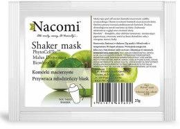 Kup Maska-shaker do twarzy Jabłko - Nacomi Shaker Mask