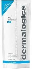 Kup Rozświetlający puder peelingujący do twarzy - Dermalogica Daily Microfoliant Refill