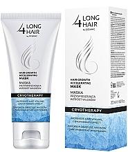 Kup Maska przyśpieszająca wzrost włosów z efektem krioterapii - Long4Hair Krioterapia