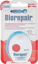 Kup Ultrapłaska nić dentystyczna, 30 m - Biorepair Ultra-Flat Floss