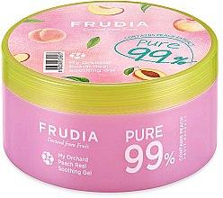 Kup Uniwersalny żel do twarzy i ciała z brzoskwinią - Frudia My Orchard Peach Real Soothing Gel