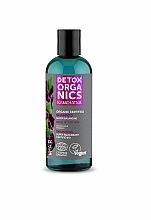Kup Regulujący szampon do włosów Pył wulkaniczny i brzoza - Natura Siberica Detox Organics Kamchatka Super Balance Shampoo