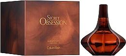 Kup Calvin Klein Secret Obsession - Woda perfumowana